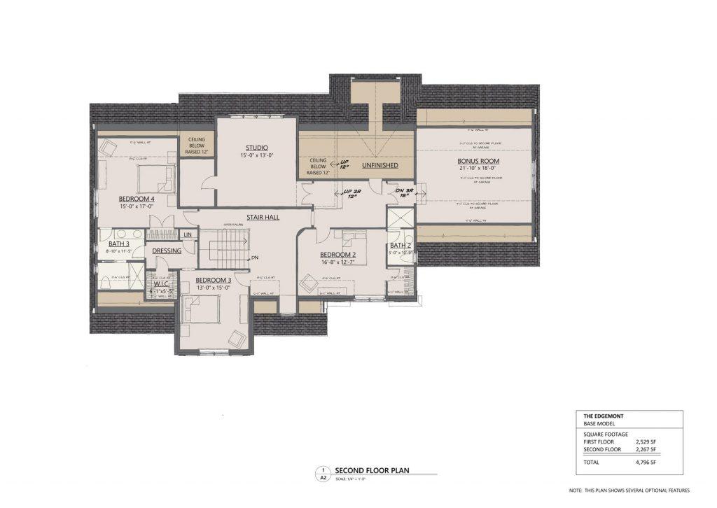 The Edgemont - Pohlig Custom Homes